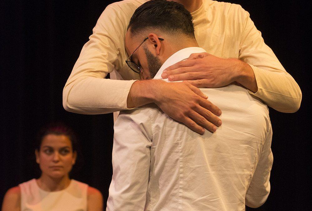 Theater maken met volwassenen: Theater Vervolg en Theatervoorstelling 18+