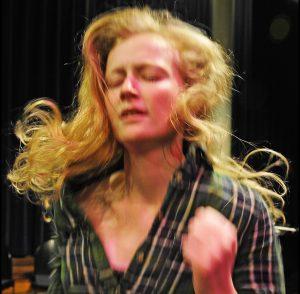 Jongeren ontdekken hun theatertalent