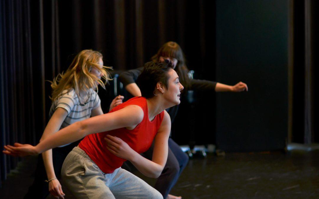 Talentontwikkeling in vooropleidingen & Talentklas Theater
